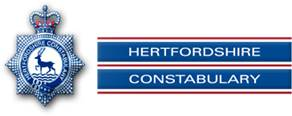Hertfordshire Constabulary (opens in new window)