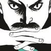 Friend or Foe? Graphic Novels