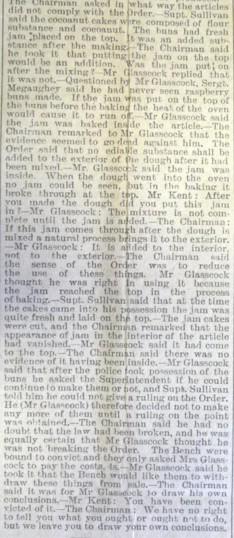 Emma Glasscock (cont) | Herts and Essex Observer, Jun 1917