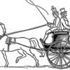 Overloaded vehicles - not a new phenomenon !