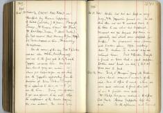 Diary of Norman Gasper