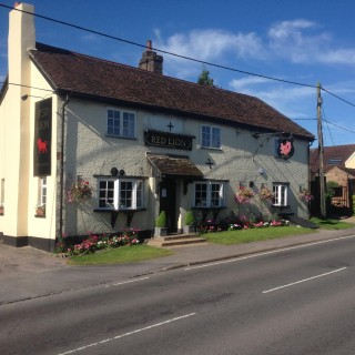 Red Lion at Dagnell