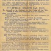 Conscription from 1916