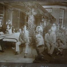 Napsbury Military Hospital, 1916 | HALS Ref DE/X 1030
