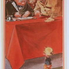 Contemporary WW1 postcard | BISHM 2014.36