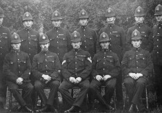 1921 Hatfield Constables
