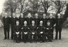 Local Procedure Course 1962