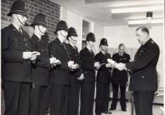 St Albans, January 1965