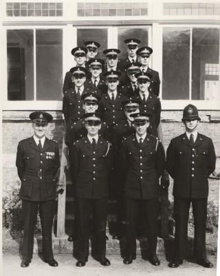 Cadets 1960