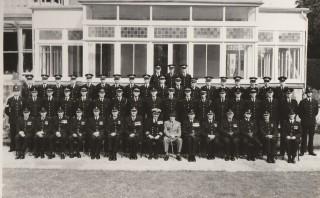 Cadets 1961
