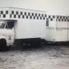 Mobile Police Station 1970s