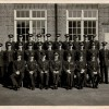 Police Cadet recruits, 26th August 1959