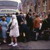 Supervising school children in Hertford