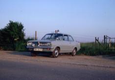 Ware Rural Beat 1968