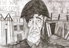 Coming home from war