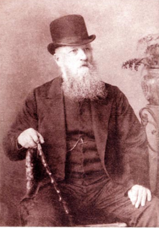 Thomas Dunn (constable with the Herts Constabulary 1852-1881) | Mr Chris Dunn