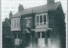 St Albans Police Station, 1963-1964