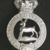 1960s cap badge