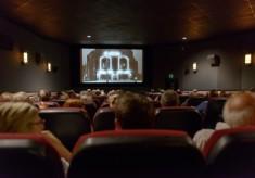 No smoke - false fire alarm - cinema attendant fined