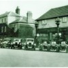 First Hertfordshire Police Vehicles - 1928