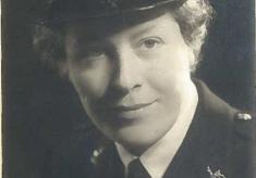 Constable Margaret Quinn