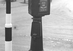 Communication - Police Pillar, St Albans