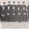 Senior Officers of Hertfordshire Police - 1947