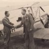 Hertfordshire Constabulary's first Flying Club