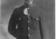 Constable 278 Cecil Claude Watler