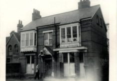 St Albans Police Station, 1963 -1965