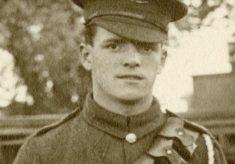 Frederick Clarke