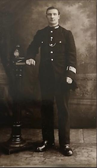 P.C. Hussey