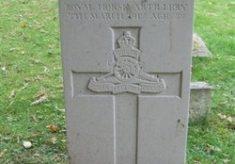 Alban Henry Freeman