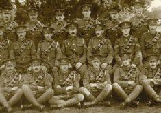 The Hertfordshire Yeomanry