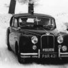 Jaguar Mark VII - PAR 421
