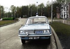 Vauxhall Viva - Unit Beat Policing and Panda Cars