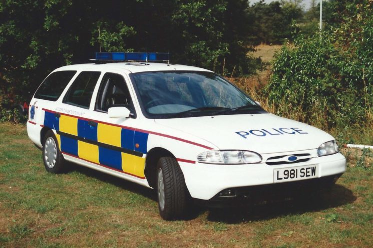 1994 Ford Mondeo Estate Car