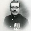 Edwin Ward