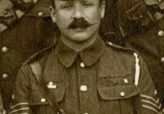 Wright, Harry, 20, Police Constable, Sergeant, Inspector, Superintendent.