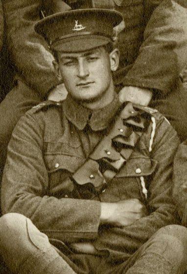 Neville John Reid  | Herts Police Historical Society