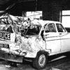 Ford Zephyr  3111 RO  - Frank Fuller's Story