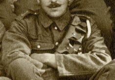 Corne, Archie William, 314, Police Constable.