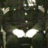 Charles Luke Hallett Croce di Guerra