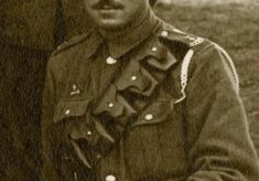 Carder, Horace William, 19, Police Constable, Sergeant, Inspector.