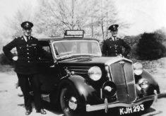 1948 Wolseley KJH293