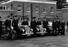 The Wolseley 6/80 Area Cars, 1948 - 1954
