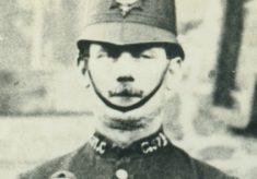 Alfred Ernest Cousins MSM