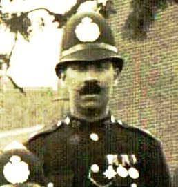 PC Phillip Bass 1926 | Herts Police Historical Society