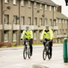 Police Pedal Cycles