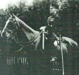 PC 212 Samuel Lambert | Herts Police Historical Society